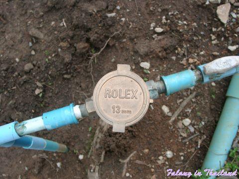 rolex wasseruhr wasserzähler