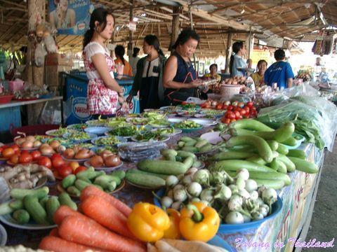 thailaendischer markt gemuese 08040018