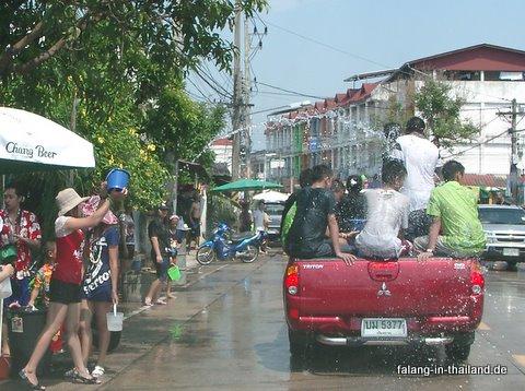 songkran 2009