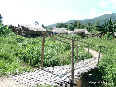 Paduang Dorf